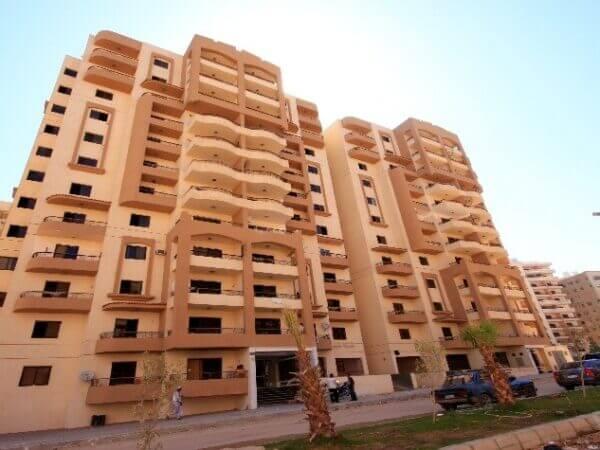 Nasr City Co. For Housing