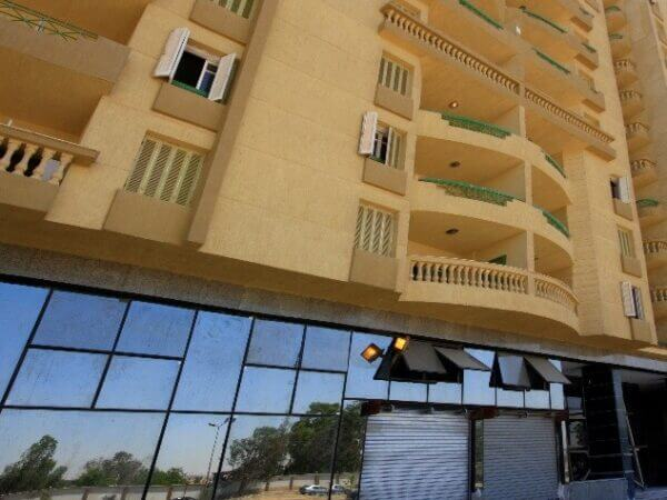 Maamoura For Tourism Development