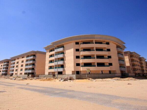 Housing – Borg El Arab