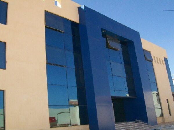 Dasco Company for Petrol Services