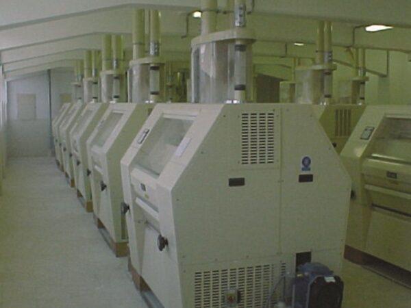 Alex Flour Mill Company