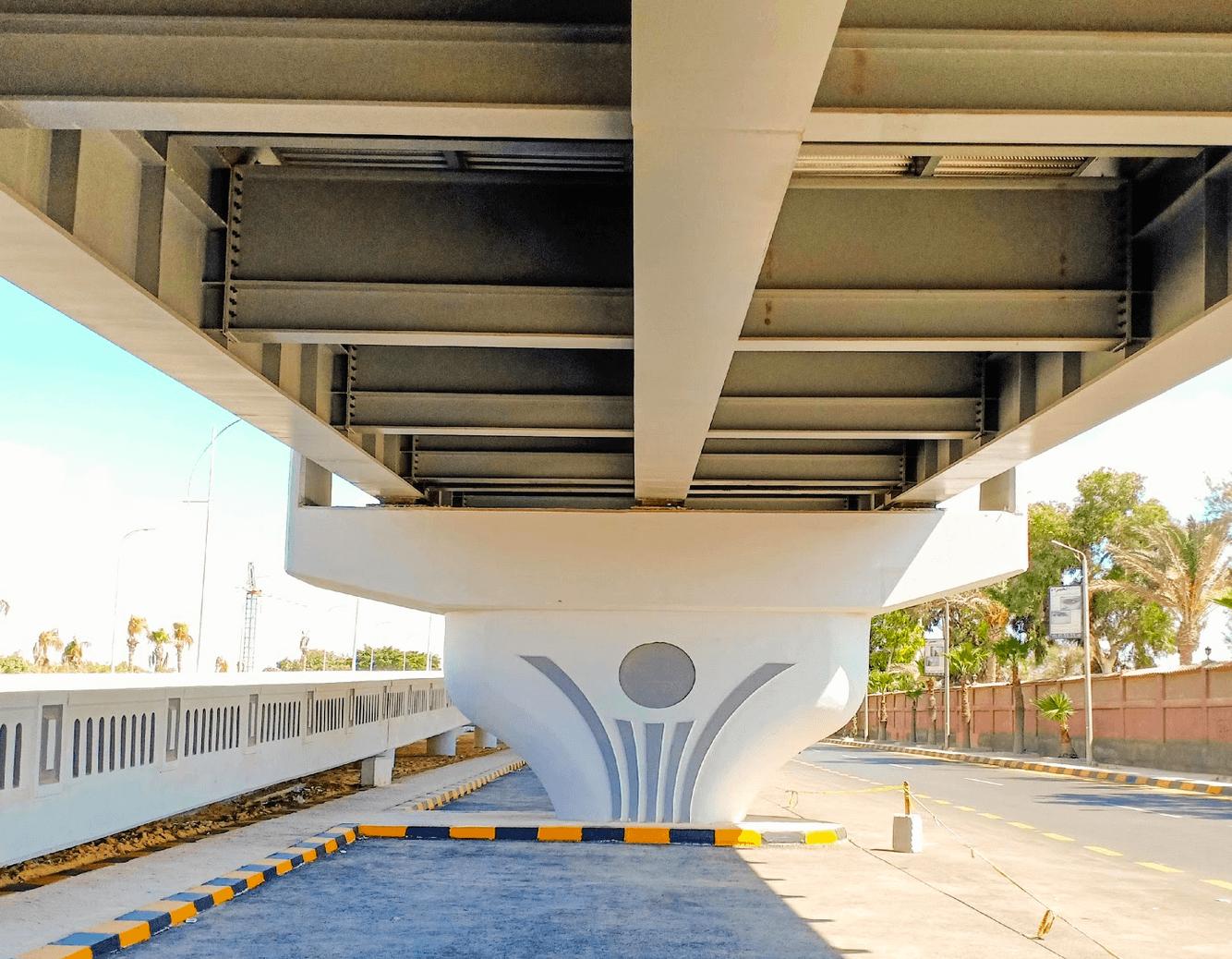 Muhamadia Bridges