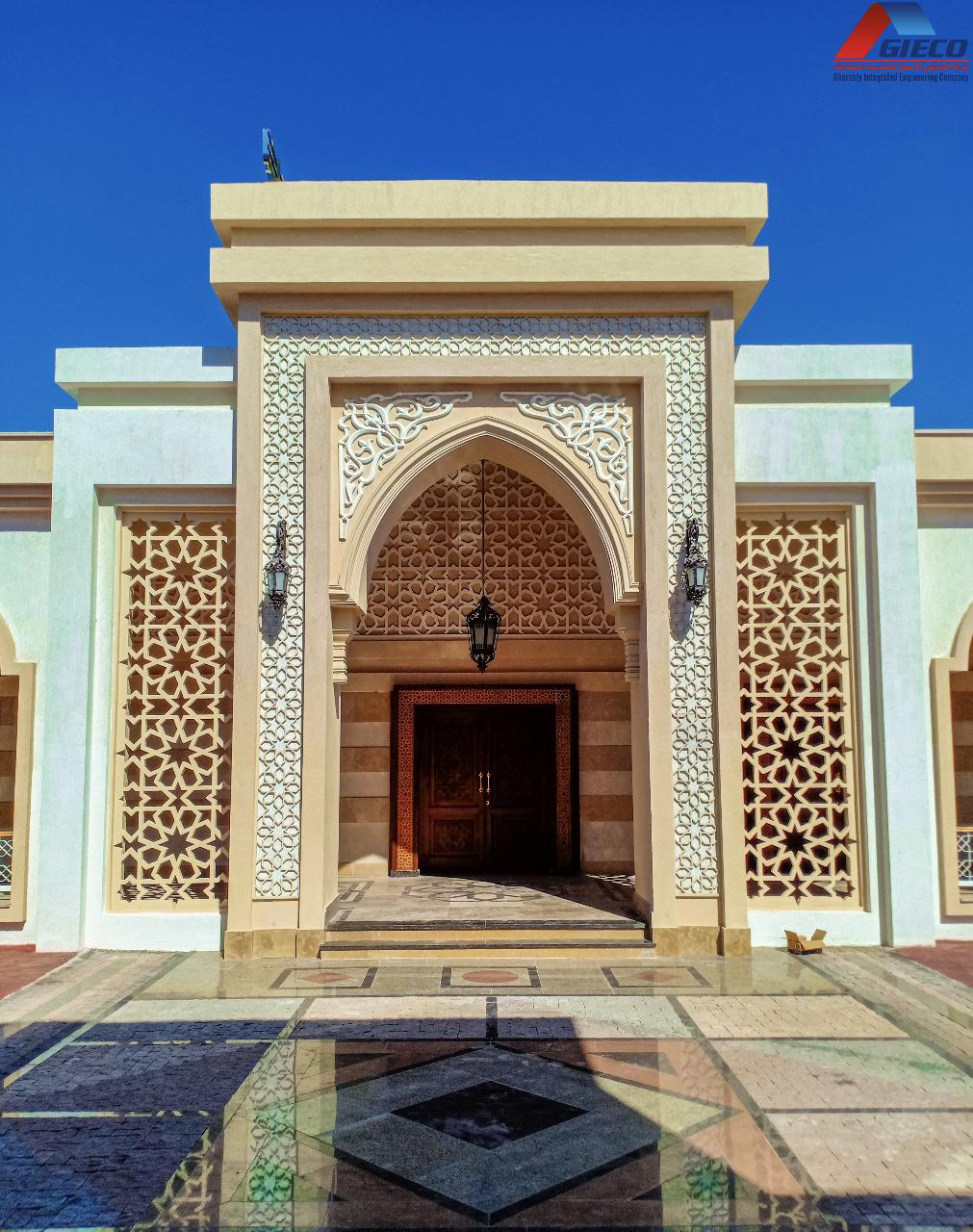 Shohadaa Mosque